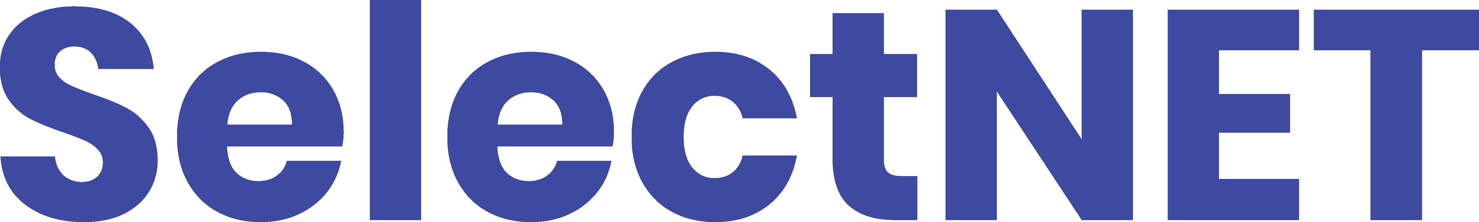 Logo SelectNET